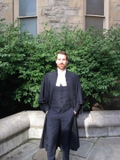 Andrew T. Bigioni, Lawyer in Mississauga, Ontario, Canada